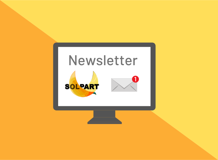 NEWSLETTER SOLPART Rec
